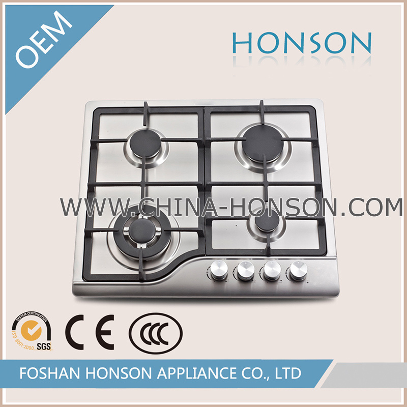 China Italy Kitchen Appliance Gas Hob Gas Cooktop Hs4506 China Gas Stove And Built In Price