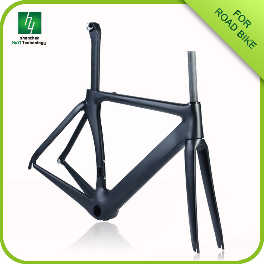 China Carbon Road Bike Frame Hqr03, Carbon Frame Road Bike 48cm/51cm/54cm/57cm - China Carbon Road Bike Frame, Carbon Frame Road Bike