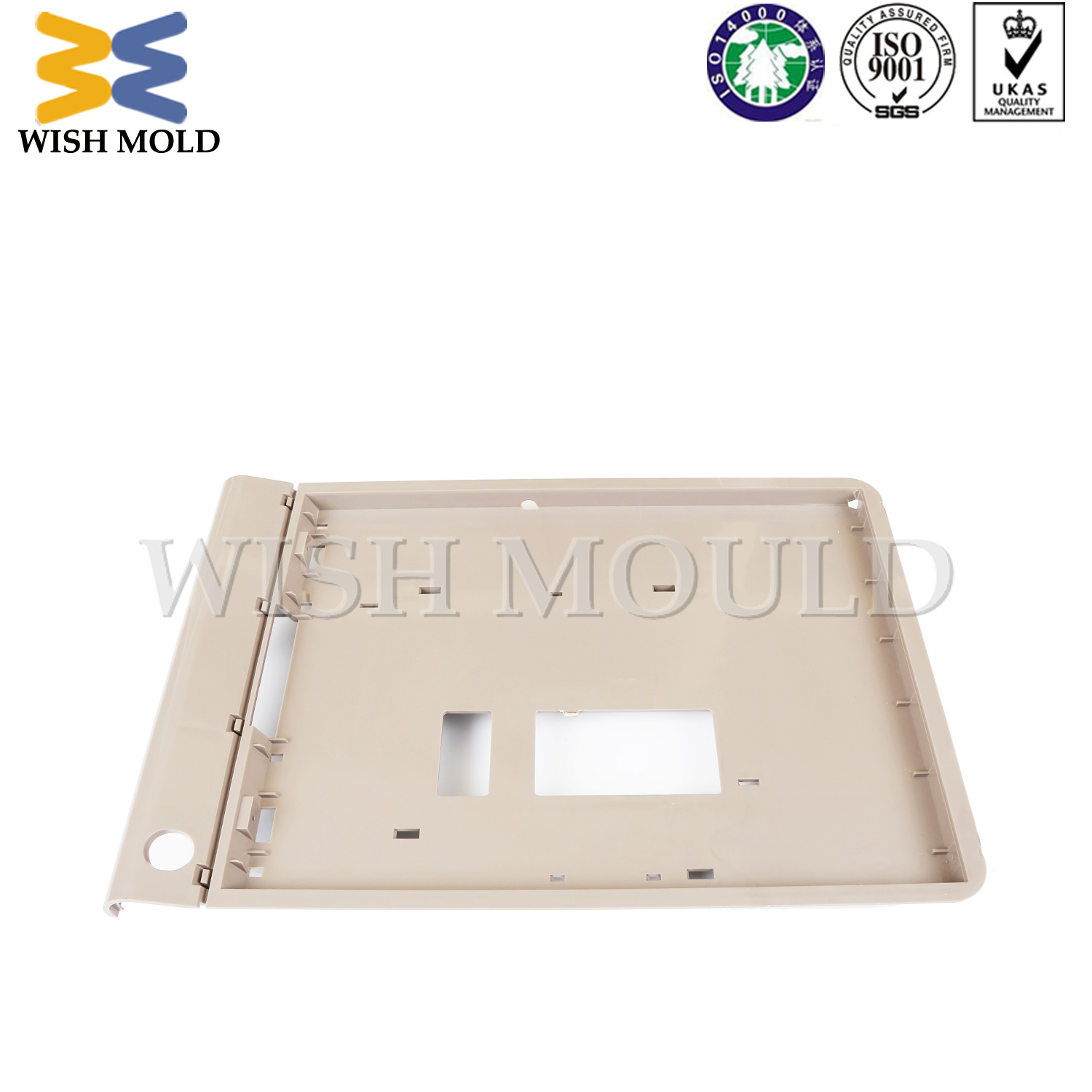 China Plastic Defects Injection Molding Thermoplastics Mold