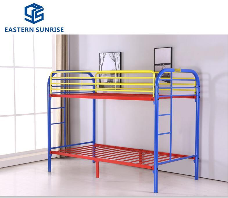 China Safe Bedroom Furniture Children, Are Bunk Beds With Stairs Safer
