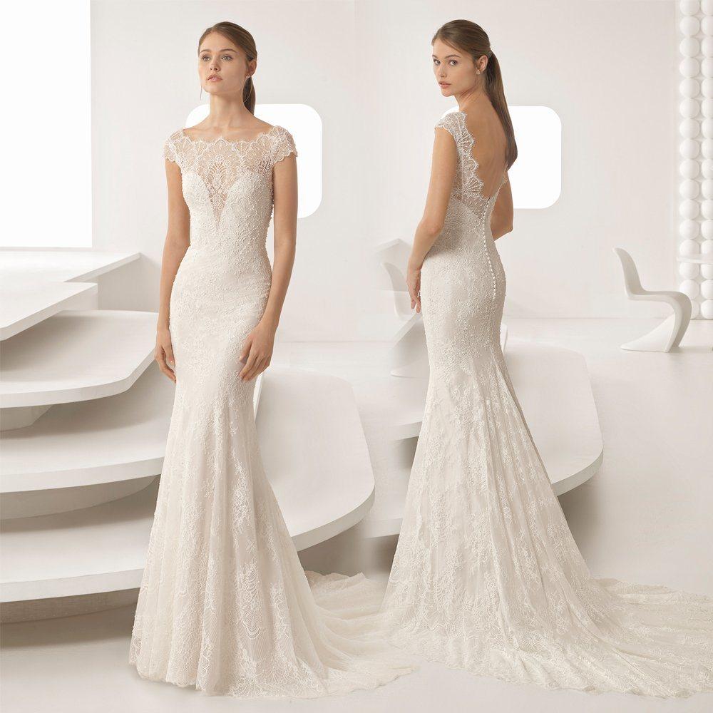 Wedding Dress And Reception Dress 51 Off Espacoasmeninas Com