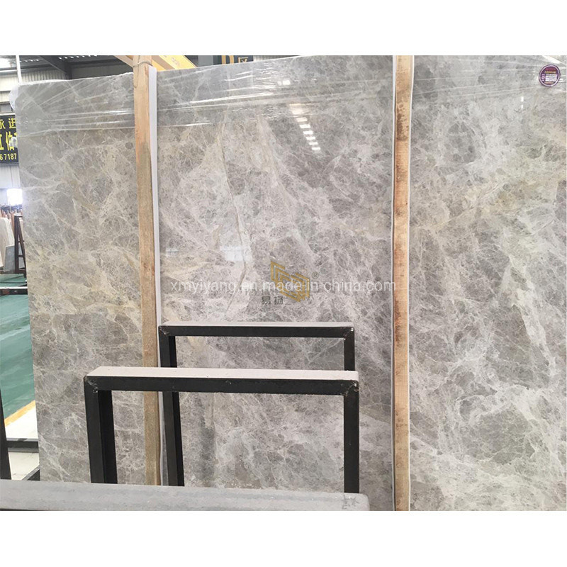 China Natural Stone Grey White Black Yellow Silver Beige