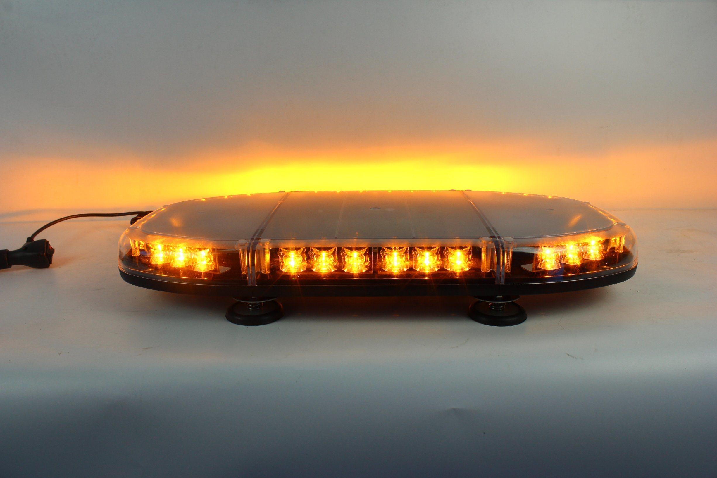 China 580mm 23inch Amber Led Mini Light