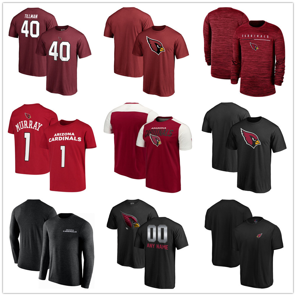 new product 53d6f c3490 China Cardinals Pat Tillman Retired Player Authentic Stack ...