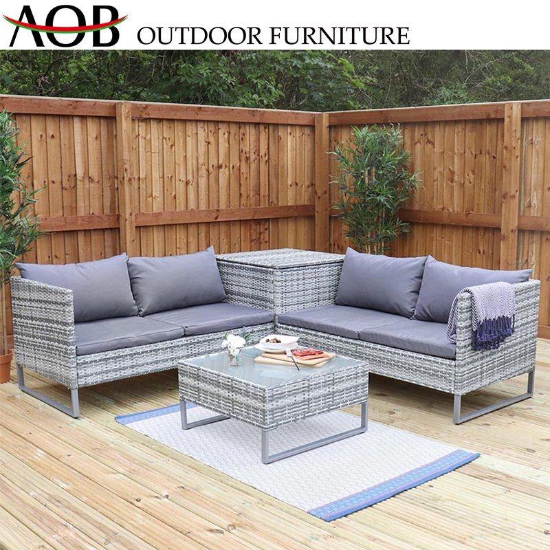 China Europe Design Patio Outdoor