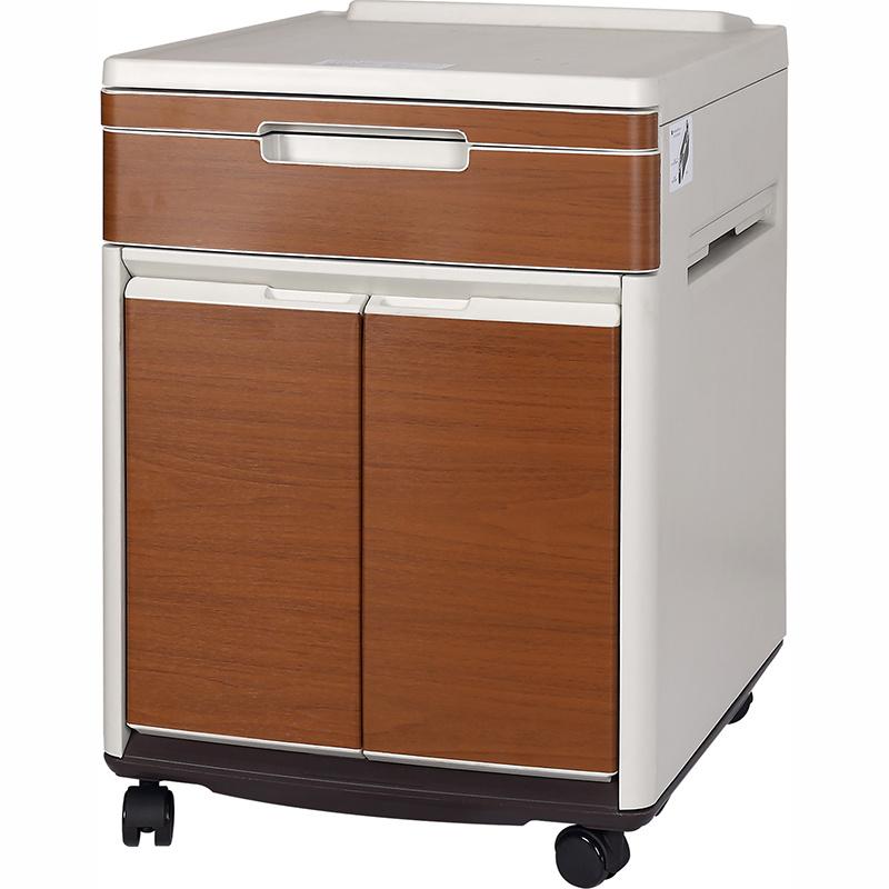 Metal Storage Bedside Cabinets