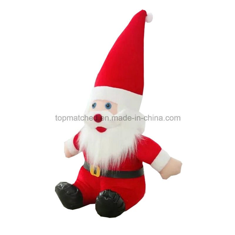 Custom High Quality Festival Toy Christmas Decoration pictures & photos