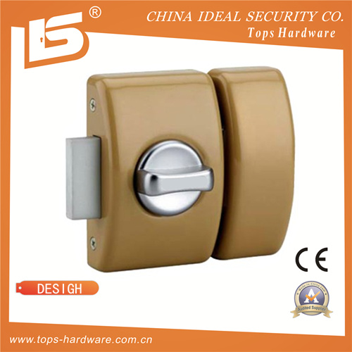 Bolt Door Lock Deadbolt Rim Lock French Verrou - Design