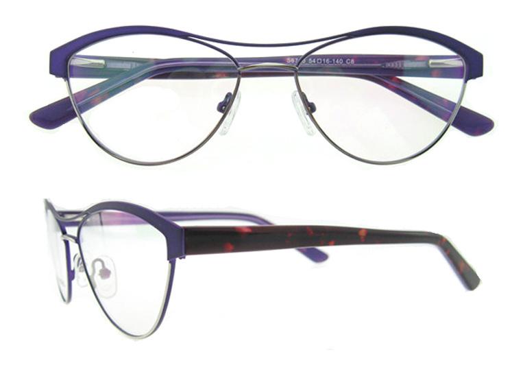 b3a52419f4e ... Glasses Frame PANA. Designer Eyeglasses Vintage Cheap Eyeglasses Frames