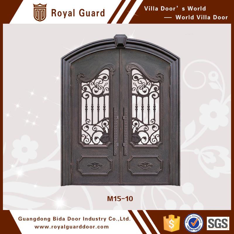 China Main Door Grill Design House