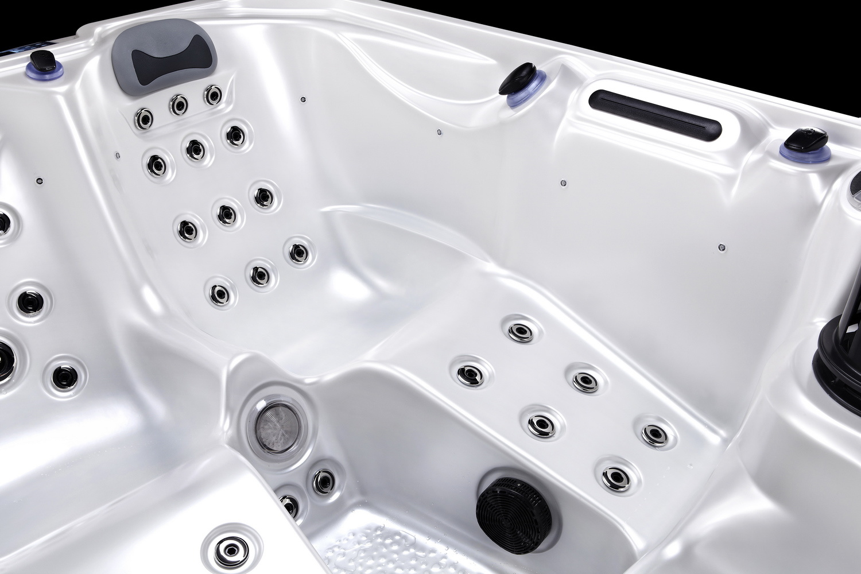 China 2017 Hot Sale Freestanding SPA Bath Tub Massage (SR806A ...
