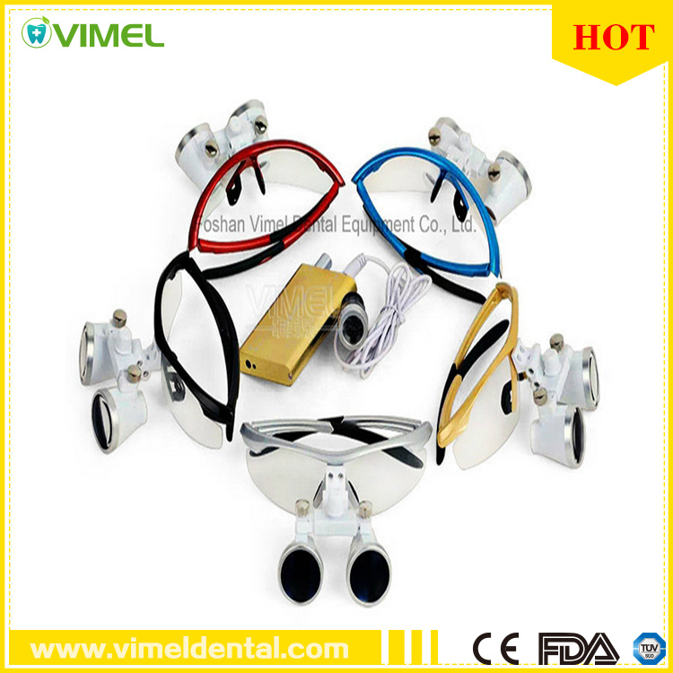 LED Head Light Lamp Dental Lab Medical Hot Sale pictures & photos