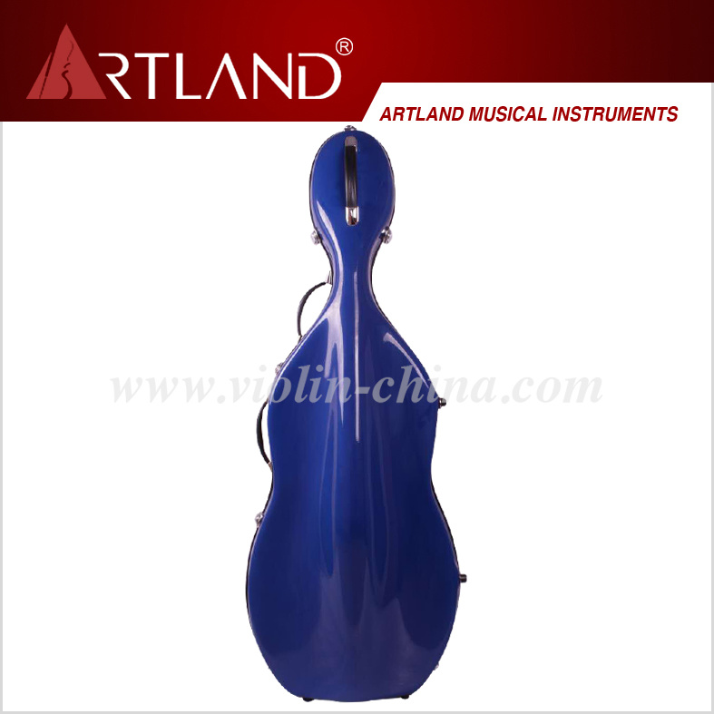 Fiber Glass Cello Case (CSC001F) pictures & photos