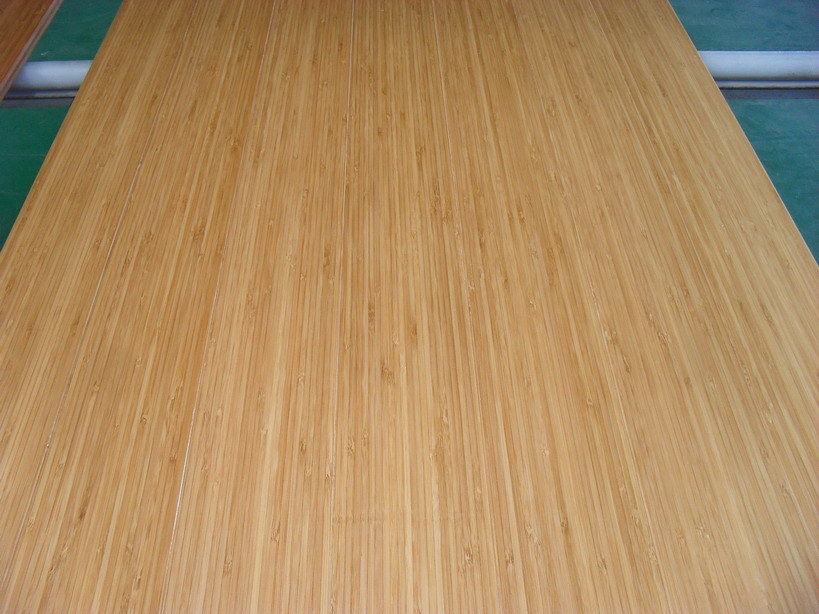 Solid Bamboo Flooring (CV 960*96*15mm)