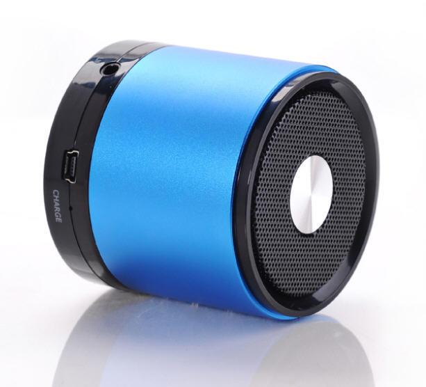 China New Cheap Price Metal Wireless Speaker Mini Bluetooth Speaker Eb Mf01 China Wireless Bluetooth Speaker And Bluetooth Speaker Price