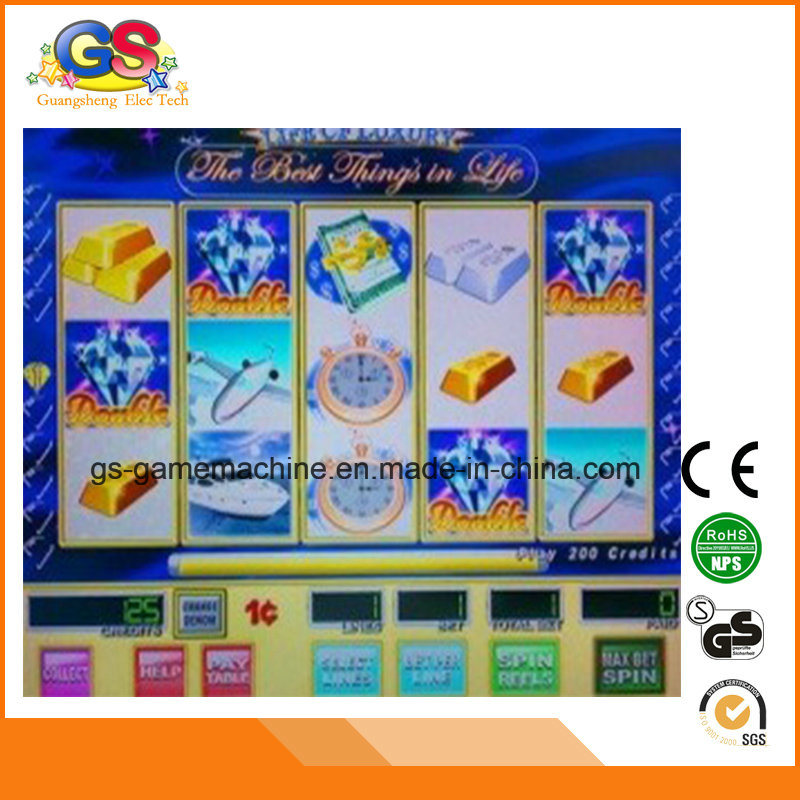 [Hot Item] Multi Touch Screen Monitor Pot O Gold Game Board on
