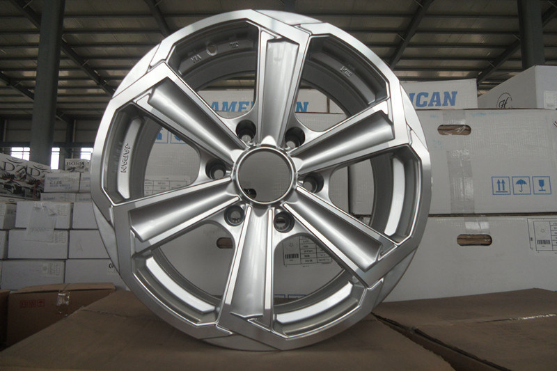 Replica Alloy Wheel for Car Wheel