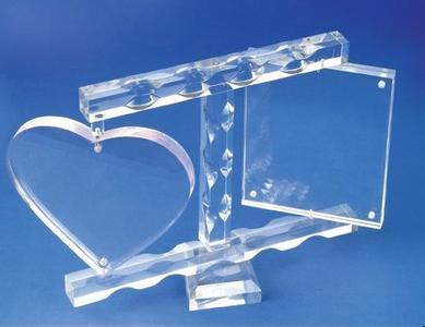 Wholesaler 3mm Clear Acrylic Sheet for Acrylic Stand