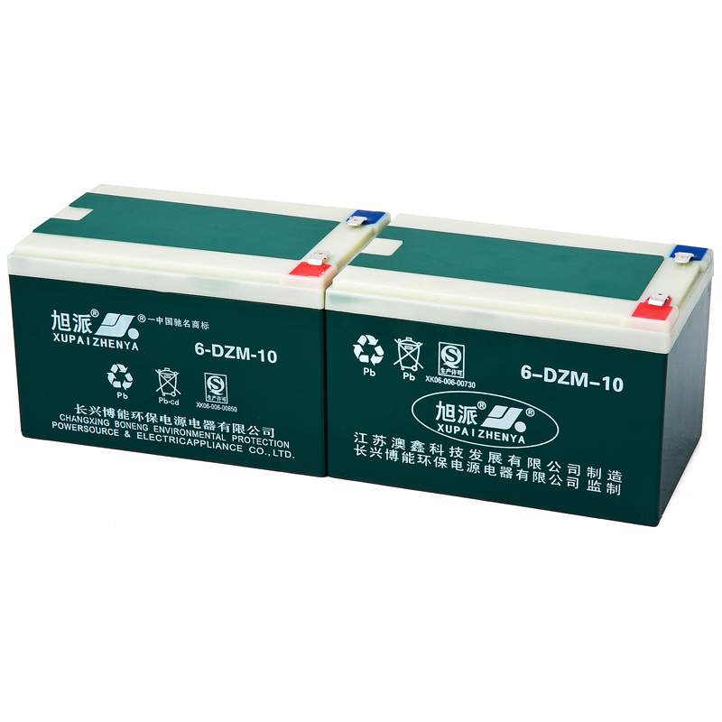 CE Battery