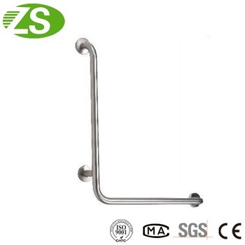 Factory Sale Stainless Steel Toilet Grab Bars for Disabled pictures & photos