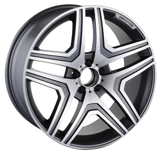 Replica Alloy Wheel for Mercedes-Benz (BK206)