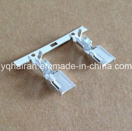 7116-4030 Automotive Male Female Cable Wire Harness Electrical Waterproof Terminal pictures & photos