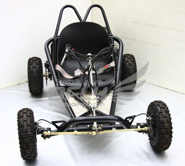 [Hot Item] New Generation China Racing Go Karts for Sale
