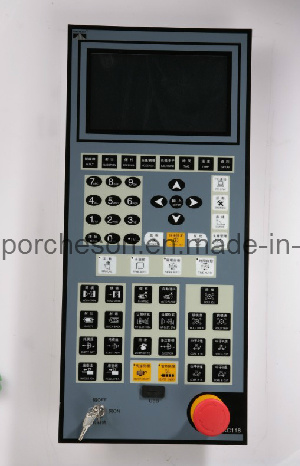 LCD Screen / PLC Display / Moulding Display (KC118/MS210)