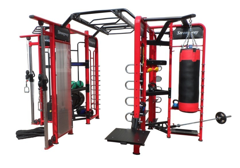 Life Fitness: Synergy 360 Life Fitness
