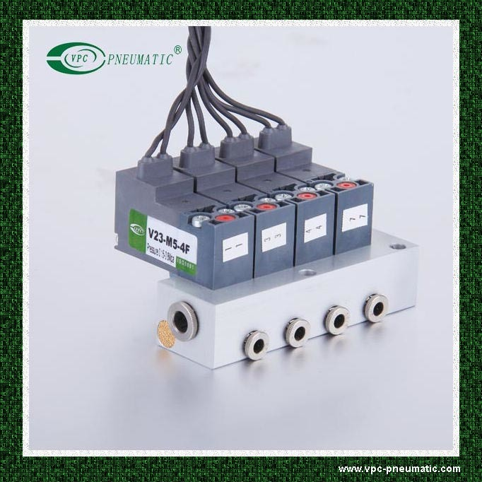 Admirable China Assembly Valve Block Wiring Harness Manifold Solenoid Valve Wiring 101 Cajosaxxcnl