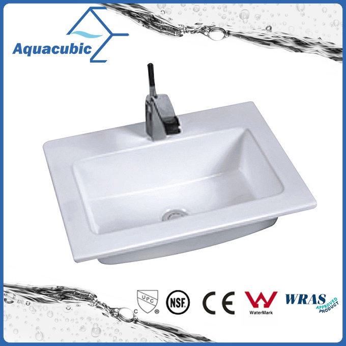 Bathroom Basin And Countertop Sink