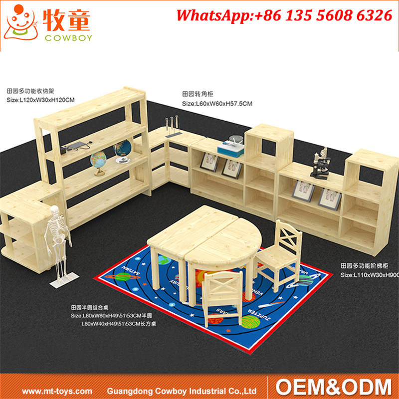 Guangzhou China Nursery School Furniture Suppliers