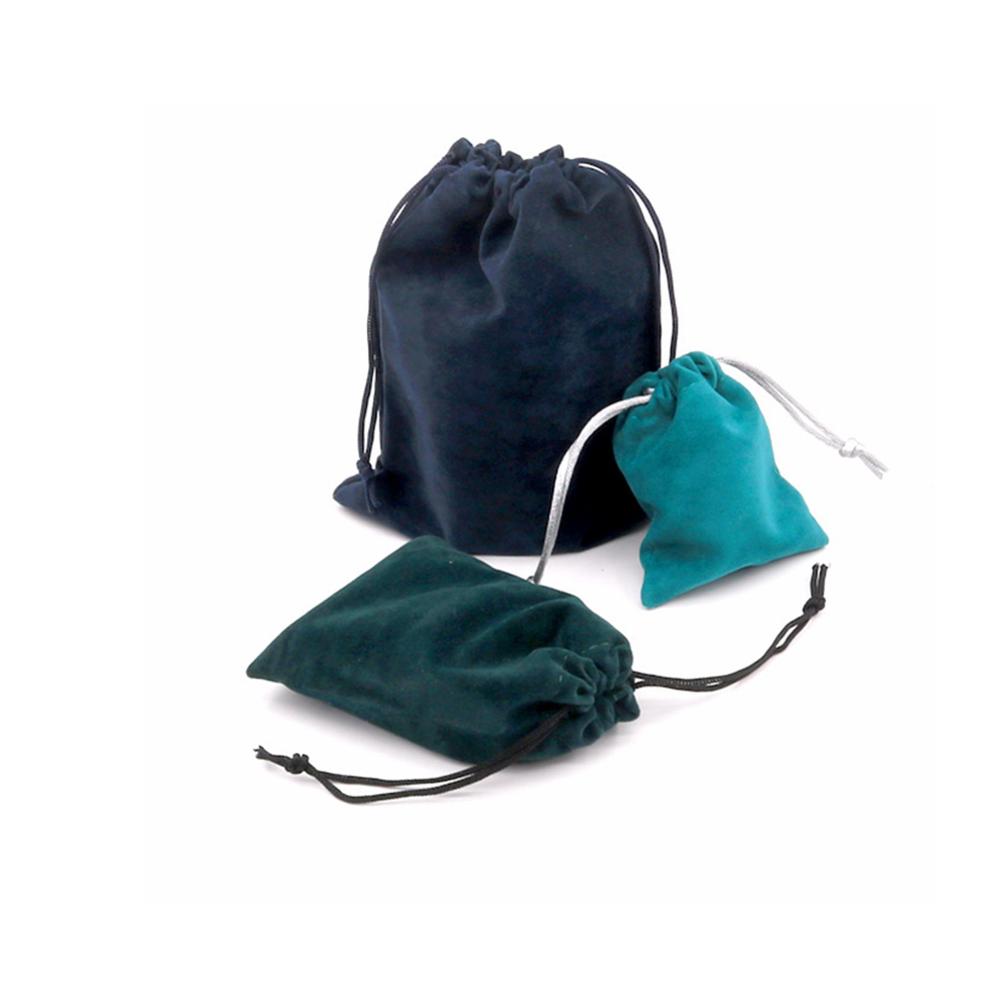Small Gift Bags Cosmetic Bag Custom