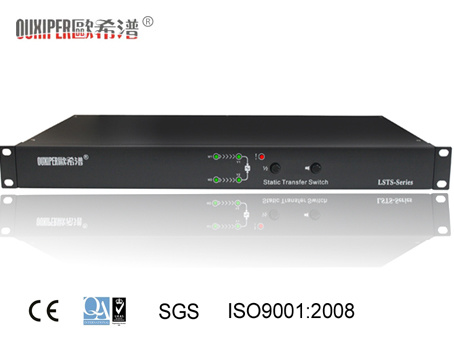 Static Transfer Switch for UPS (Lsts-16A/25A/32A 6.6kw AC)
