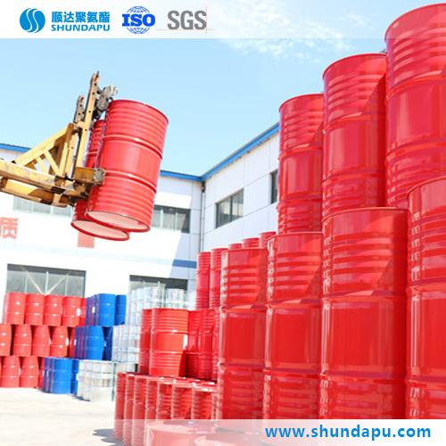 China Mdi Mr200 - China PU, Polyurethane