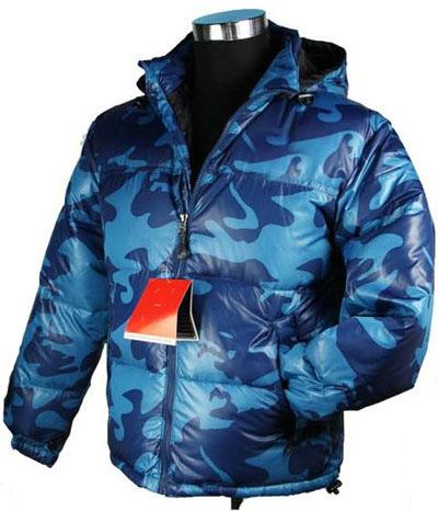 77b476eed9e6c China 2015 Mens Nylon Light Padded Blue Camo Down Jacket - China Camo Down  Jacket, Mens Camo Jacket