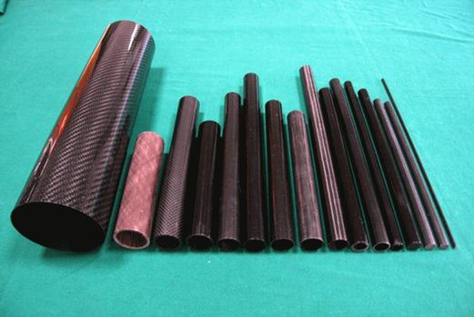 High Quality Carbon Fiber Rod for Industry
