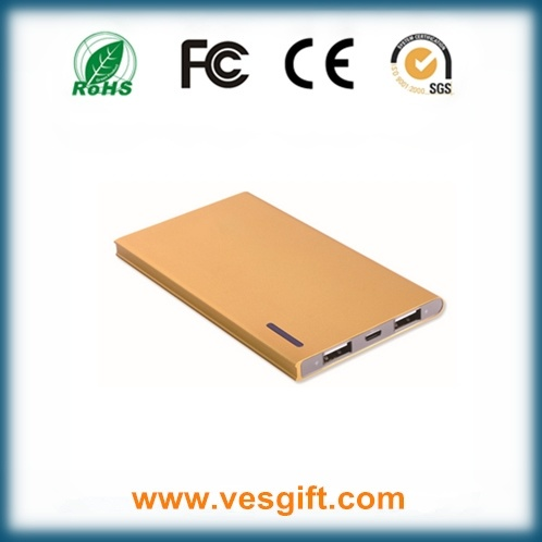Best Selling Mobile Charger 4000mAh Phone Battery Pack