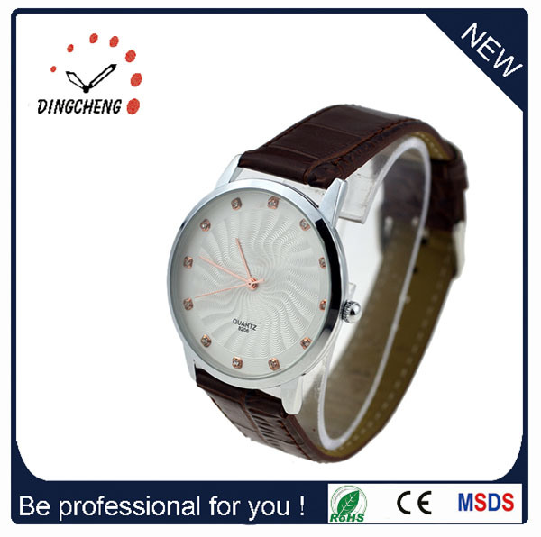 The New Style Promotional Gift Men Watch (DC-761) pictures & photos