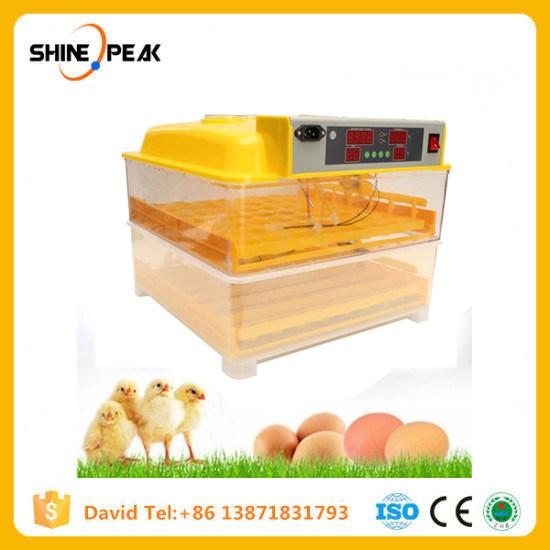 7 Eggs Incubator Plastic Digital Chicken Temperature Control Automatic Incubator Hatcher Incubation Tools Supplies