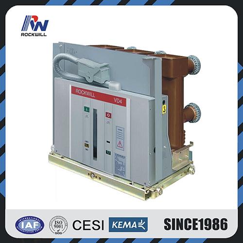 Rockwill Improvement Vd4 24kv Vacuum Circuit Breaker