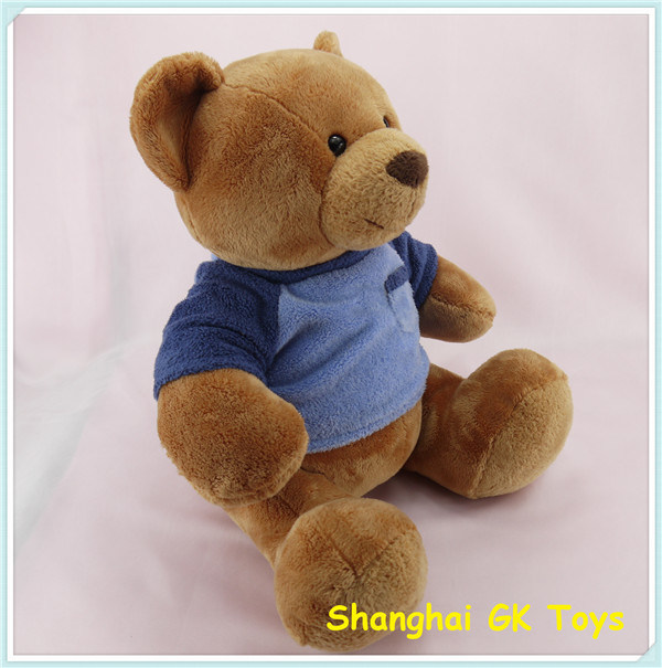 Mascot Customized Toys with Cloth Big Teddy Bear pictures & photos