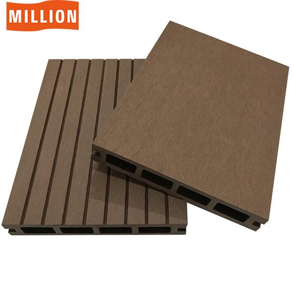 China Lumber Liquidators Composite Decking White Overstock