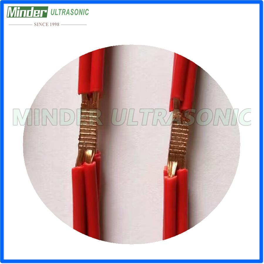 China Ultrasonic Wire Harness Bonding Machine Photos Pictures Copper