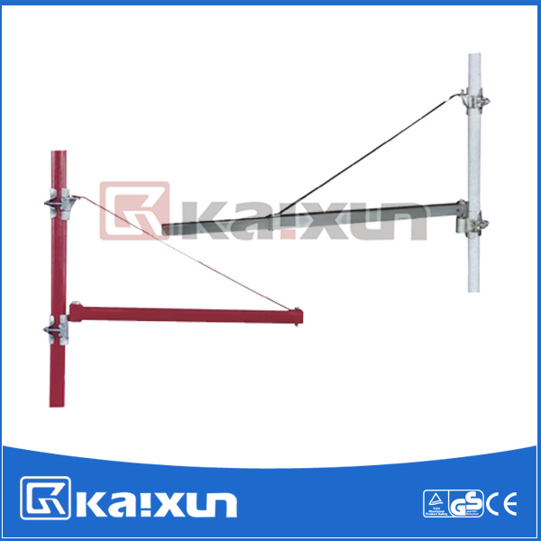China Rotary Hoist Frame Working with The Electric Hoist - China ...