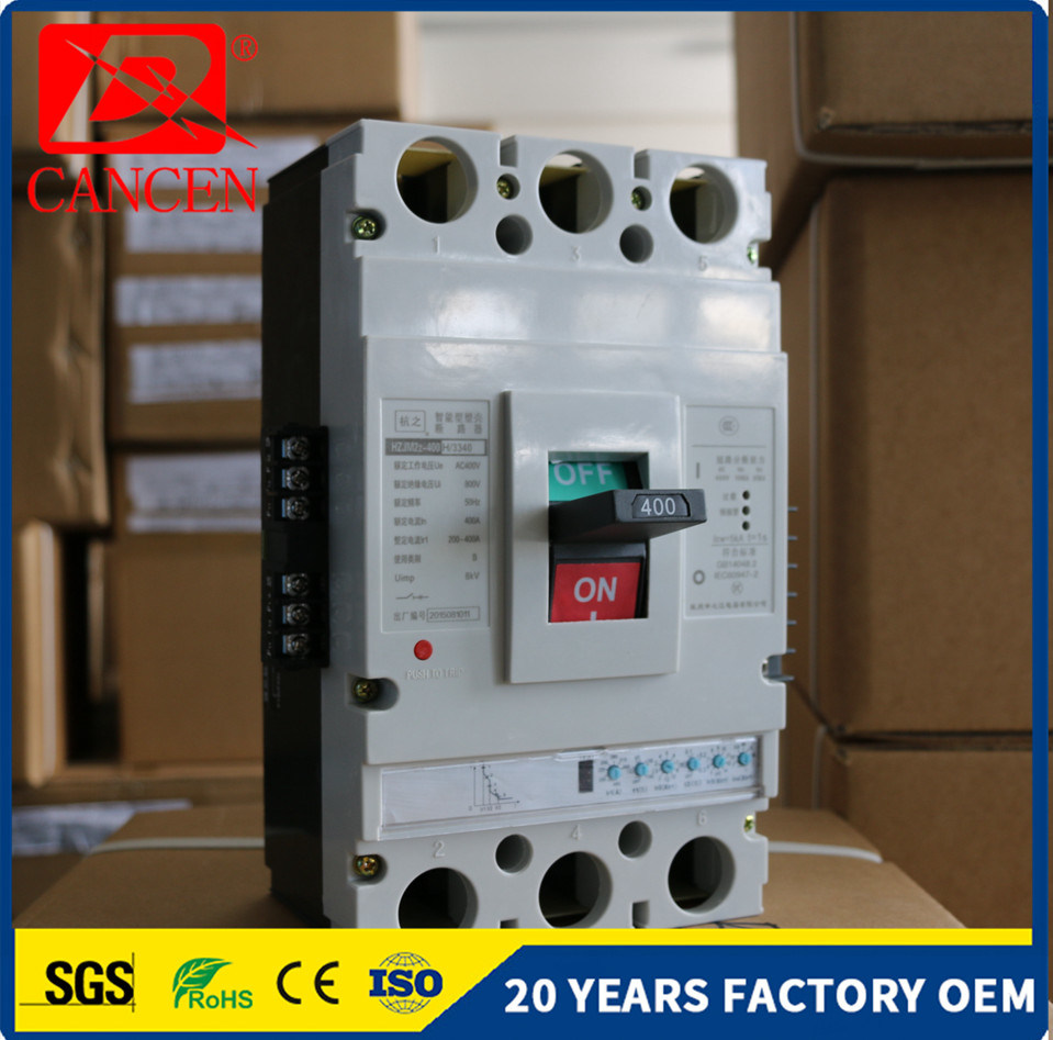 China Current Operated Mccb Circuit Breaker 100a 3p Factory Sale Direct High Quality Mcb