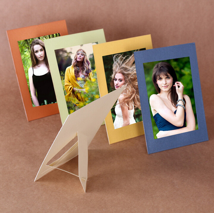 China Cheapest Promotional Paper Frames - China Household Leather ...