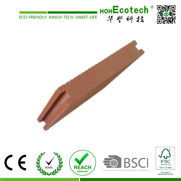 China Supplier for Outdoor Environmental Waterproof WPC Decking pictures & photos