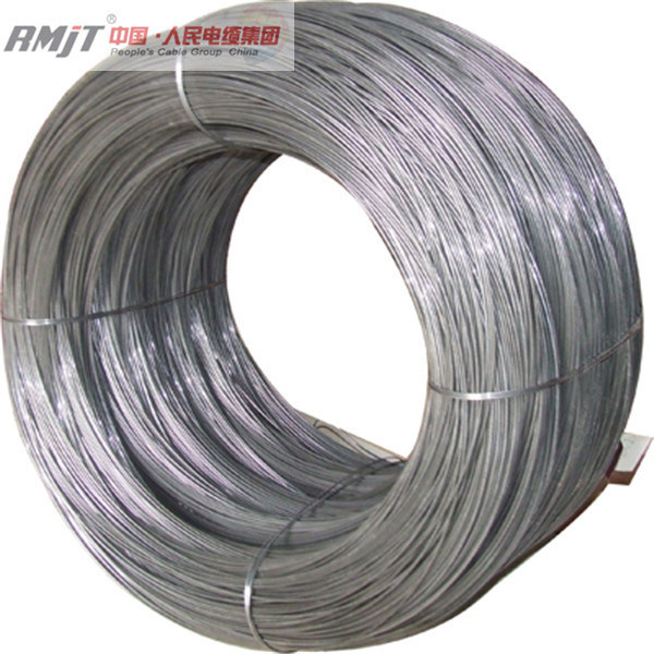 China Bare Aluminium Annealed Binding Wire Tie Wire Price