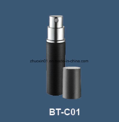 550ffba61948 China Hot Sale 5ml Mini Portable Aluminum Refillable Perfume Bottle ...